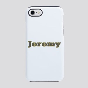 Jeremy Gold Diamond Bling iPhone 7 Tough Case