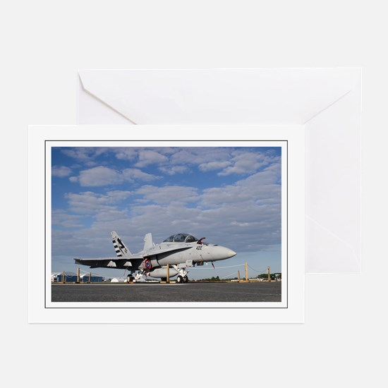 F18 Greeting Cards (Pk of 10)