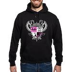 Missfit Armor Hoodie (dark)