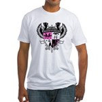 Missfit Armor Fitted T-Shirt