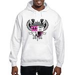 Missfit Armor Hooded Sweatshirt