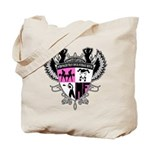 Missfit Armor Tote Bag