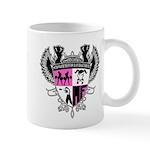 Missfit Armor Mug
