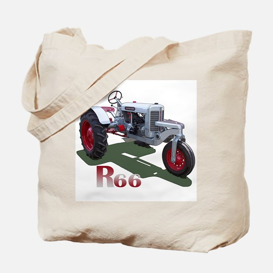 The Silver King R66 Tote Bag
