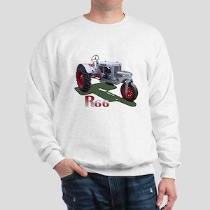 The Silver King R66 Sweatshirt