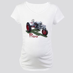 The Silver King R66 Maternity T-Shirt