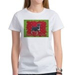 Rambling Terrier Women's T-Shirt