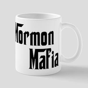 Mormon Mafia Mug