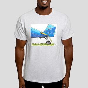 Blue Tail Light T-Shirt