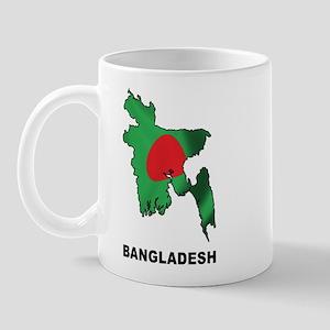 Bangladesh Mug
