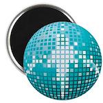 Disco Ball Magnet