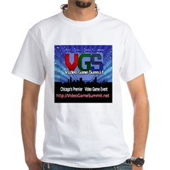 Video Game Summit T-Shirt