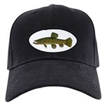 Amazon Wolf fish Trahira Baseball Hat