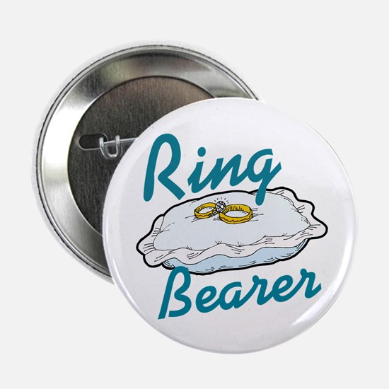 "Ring Bearers 2.25"" Button"