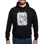 Hug Me Hoodie (dark)