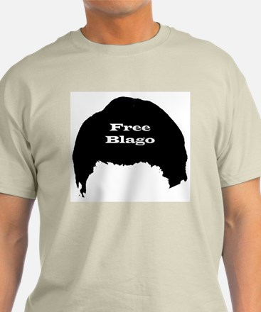 Funny Blagojevich T-Shirt