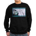 Hook Pain Sweatshirt (dark)