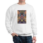 African Sculpture Sweatshirt