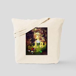 Doggfoo Picnic Tote Bag