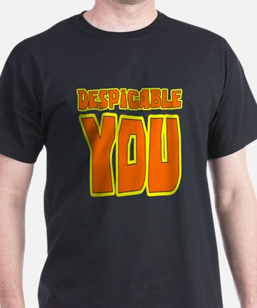 Despicable You T-Shirt