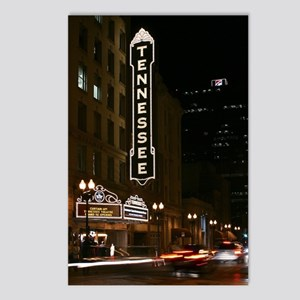 Tennessee Theater Postcards (Package of 8)