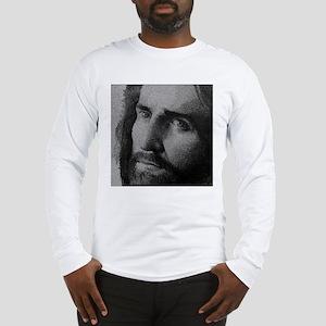 Jesus Long Sleeve T