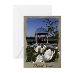 Outdoor Jazz Thank You Cards (Pk of 10)