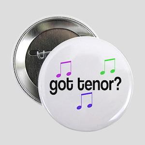 """Got Tenor 2.25"""" Button"""