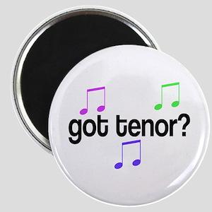 Got Tenor Magnet