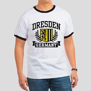 Dresden Germany Ringer T