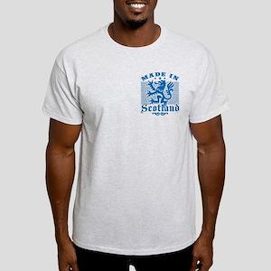 Made In Scotland Light T-Shirt