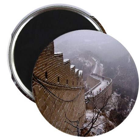Great Wall China Magnet