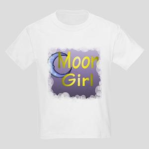 Moon Girl Kids T-Shirt