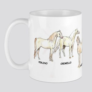 Double Cream Dilutes Mug