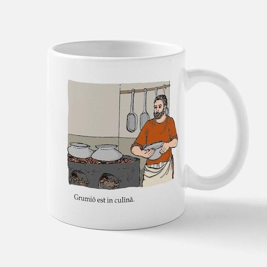 Grumio Mug