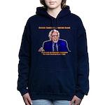 Bernie Sanders Drinking Game Sweatshirt