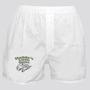 Daddy's Little Squirt Boxer Shorts