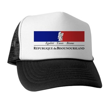 Hashtable Trucker Hat