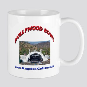 Hollywood Bowl Mug