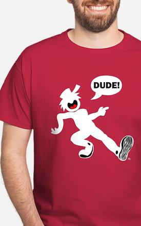 DUDE'N 1b T-Shirt