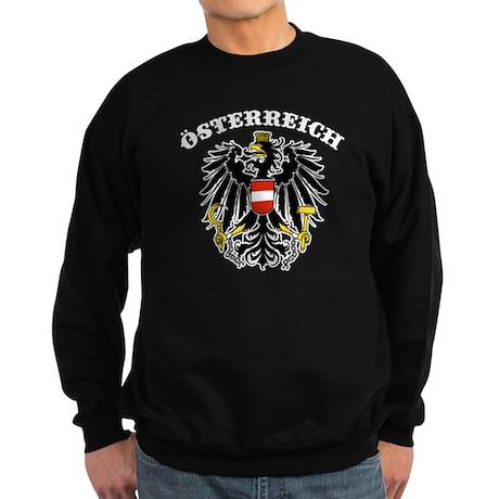 Osterreich Austria Sweatshirt (dark)