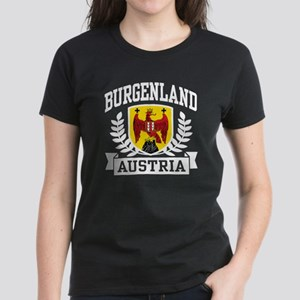 Burgenland Austria Women's Dark T-Shirt