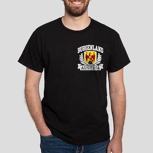 Burgenland Austria Dark T-Shirt