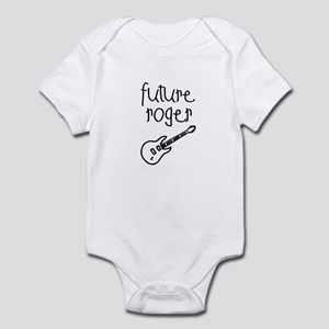 Future Roger Infant Bodysuit