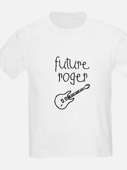Future Roger T-Shirt