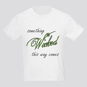 Something Wicked Kids Light T-Shirt