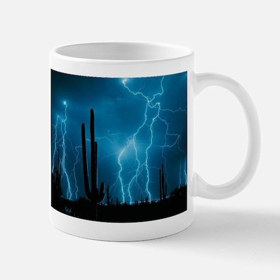 Sonoran Storm Mug