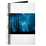 Sonoran Storm Journal