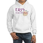 Eris Is My Co-Pilot Hooded Sweatshirt