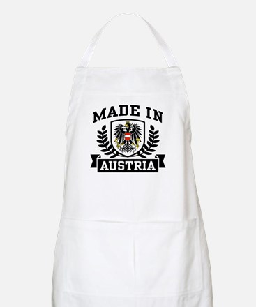 Made in Austria Apron